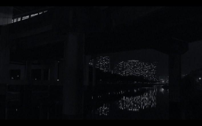 Untitled – Expressway, 2015